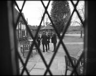 Cain Manor wedding photography | © 2010 Simon Slater Photography