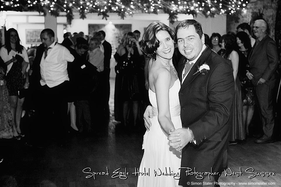 Spread Eagle Hotel Wedding Photographer in Midhusrt, West Sussex - Simon Slater Photography