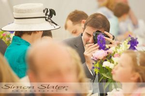 Wedding Photography Hampshire - Simon Slater Photography