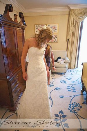 Hampshire Wedding Photography - Four Seasons Hotel