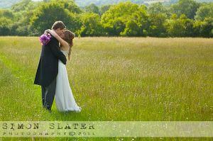 Hampshire Wedding Photography - Groomes House