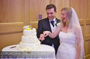 Professional Wedding Photographer - Surrey Wedding Photography