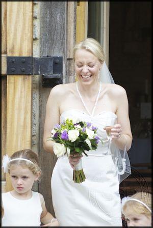 Oxfordshire Wedding Photography | Simon Slater Photography